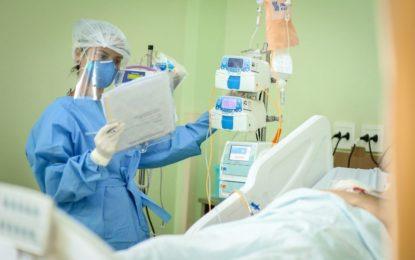 Piauí tem 22 novas mortes por Covid-19 e infectados são 32.963
