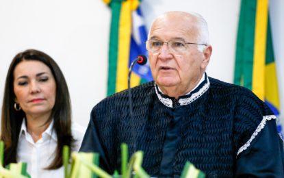Conselheiro Luciano Nunes é impedido de votar em ações que envolvam W. Dias