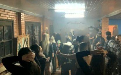 Dono de bar é multado em R$ 3 mil por realizar festa clandestina no Piauí