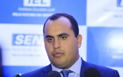Deputado Georgiano Neto testa positivo para coronavírus e suspende atividades