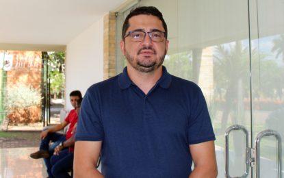 Luciano Fonseca recorre à Justiça para voltar ao cargo de prefeito de Bertolínia