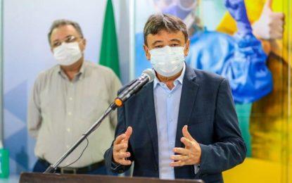 Piauí reduz em 32% número de óbitos por Covid-19
