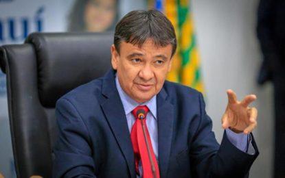 Governo  do Piauí decreta medidas restritivas para o fim de semana
