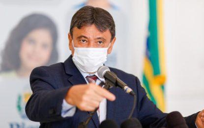 Wellington Dias adia para agosto retorno de atividades em 22 órgãos estaduais