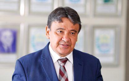 Wellington Dias divulga protocolos específicos para retomada das atividades no Piauí