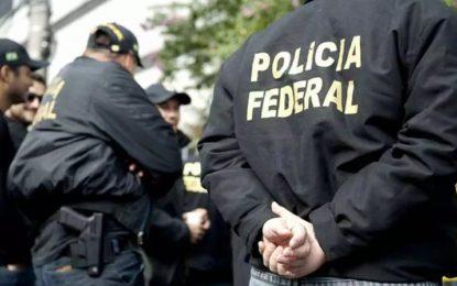 PF deflagra 2ª fase de operação contra fraudes nos Correios