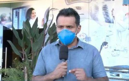 Diretor do Hospital de Floriano fala em descontrole da pandemia