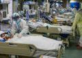 Mundo ultrapassa marca de 700 mil mortes por Covid-19, diz universidade
