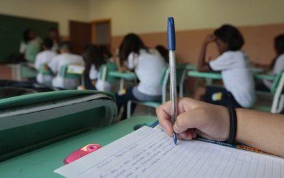 Estados preparam plano conjunto de volta às aulas das escolas públicas
