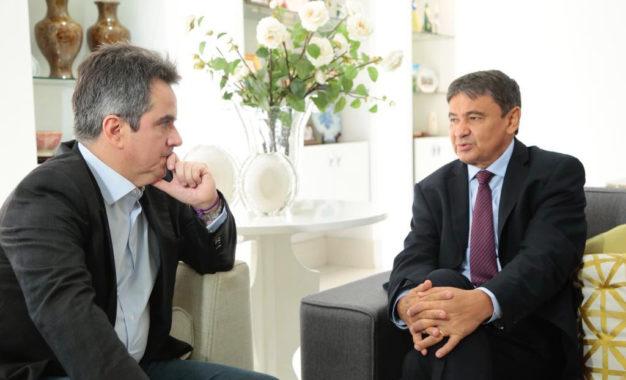 Wellington Dias confirma rompimento político com o senador Ciro Nogueira