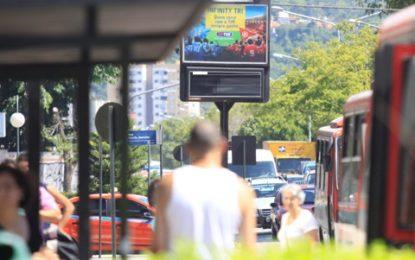 No Piauí, temperatura deve chegar aos 40°C neste final de semana