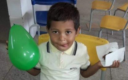 Acusado de matar criança de 05 anos no Piauí tem prisão preventiva decretada