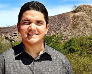 Repórter Kairo Amaral morre aos 24 anos em Parnaíba