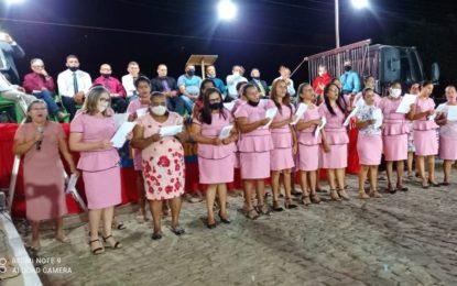 Assembleia de Deus inicia as comemorações dos seus 50 anos em Guadalupe