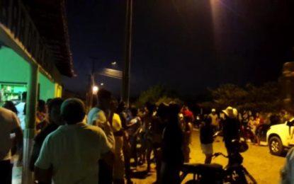 Polícia de Guadalupe autua dono de bar em Porto Alegre do Piauí por descumprir medidas sanitárias e causar aglomeração