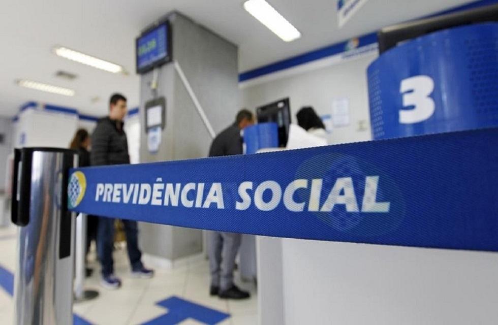 Portal Cidade Luz – Agências do INSS reabrem na segunda-feira (14) com hora  marcada