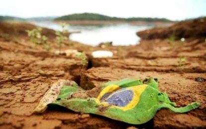STF fará audiência sobre crise ambiental e climática no Brasil