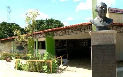 Guadalupe é destaque no Piauí de Riquezas exibido pela TV Clube