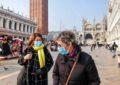 Contágio na Europa está mais rápido do que início da pandemia, alerta OMS