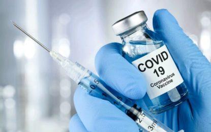 Rússia registrará segunda vacina contra covid-19 até 15 de outubro