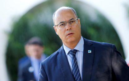 Alerj aprova impeachment do governador do Rio de Janeiro por unanimidade