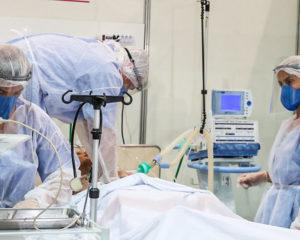 Brasil registra 826 mortes por Covid em 24 h e chega a 135.857