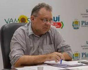Piauí ultrapassa 90 mil casos confirmados de covid-19