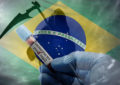 Brasil tem 869 mortos e 33.281 infectados por Covid-19 em 24 horas