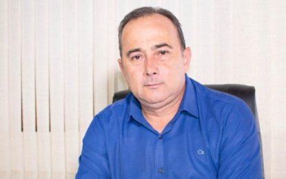 Câmara Municipal empossa Patrice Teixeira como prefeito de Itaueira