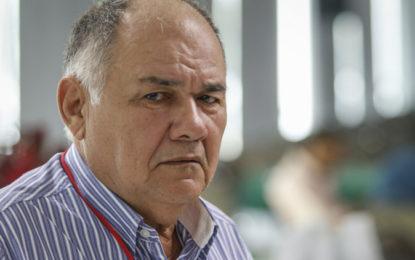 Promotora investiga Joan Rocha, acusado de exonerar servidores em Canavieira