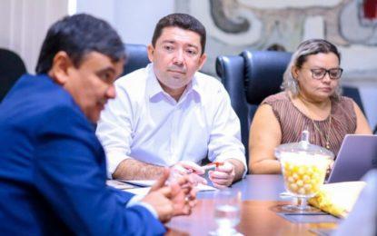 COE vai definir retorno de aulas presenciais no Piauí