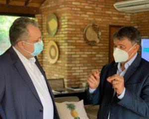 Piauí registra mais 13 mortes por Covid-19