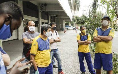 Magazine Luiza e FedEx querem comprar os Correios, diz Fábio Faria