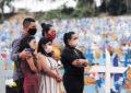 Brasil volta a superar mil mortes diárias por covid-19, com 1.031 óbitos