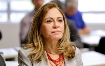 Conselheira Lilian Martins é eleita nova presidente do TCE-PI