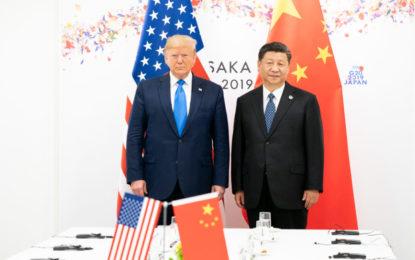 China ultrapassa os Estados Unidos e já é a maior economia do mundo