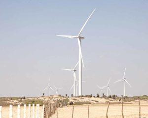 Piauí avançam até 799% com força da energia renovável