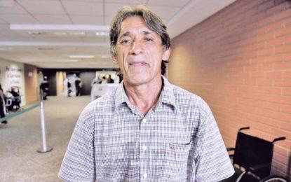 O Globo mostra que Piauí tem candidato que já disputou 14 eleições