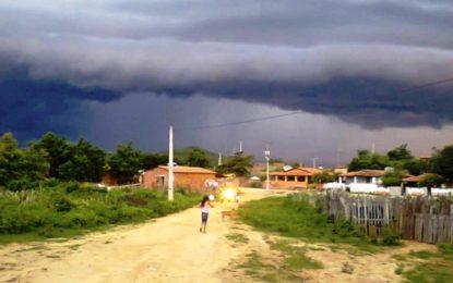 Pré-estação chuvosa se aproxima para aliviar o calor no Piauí