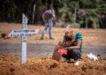 Brasil registra mais 29 mil casos e 549 mortes por Covid-19