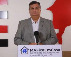 Maranhão ultrapassa 181 mil casos por Covid-19