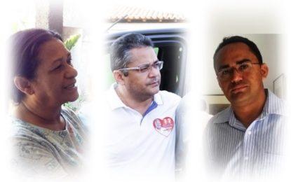 Mãe e irmão de candidato a prefeito de Marcos Parente são condenados a prisão
