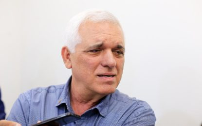 Presidente da Alepi propõe suspensão de carreatas e caminhadas no Piauí
