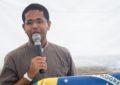 Padre é afastado no Piauí após assumir namoro com mulher