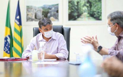 Governador quer Piauí entre os 10 melhores em educação no Brasil até 2022