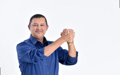 Vereador Adão Moura agradece aos guadalupenses que lhe reelegeram