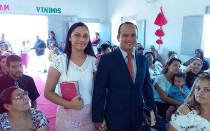 Congregação Ebenézer da Igreja Assembleia de Deus realiza culto em Ação de Graças em Guadalupe