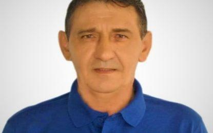 Ex-vereador morre de covid em hospital de Teresina