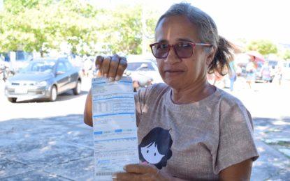 Agespisa vai realizar reajuste de 4,13% na tarifa de água no Piauí
