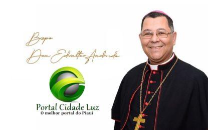 Bispo da Diocese de Floriano faz apelo pela conscientização à vida